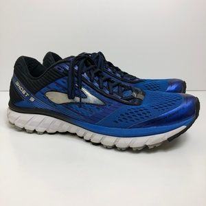 Brooks Ghost 9 Men's Athletic Running Shoes
